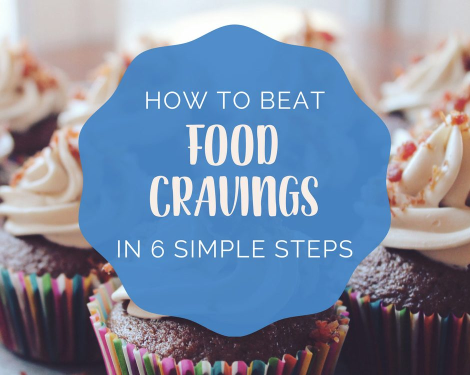 How to beat food cravings