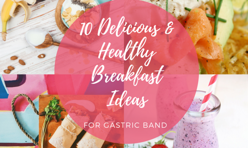 10 delicious and healthy breakfast ideas
