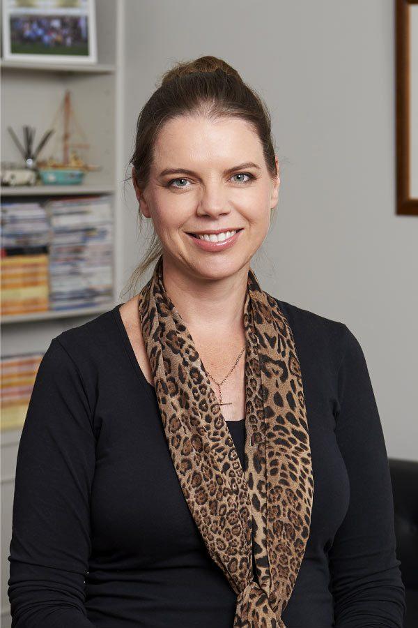 Leah Brennan